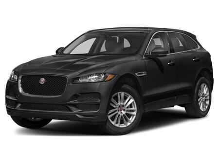2018_Jaguar_F-PACE_25t Premium_ Salisbury MD