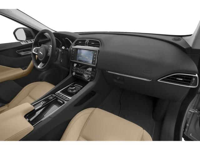 2018 Jaguar F-PACE 25t Prestige San Antonio TX