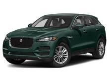 2018_Jaguar_F-PACE_25t Prestige_ San Antonio TX