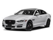 2018_Jaguar_XE_25t Premium_ Raleigh NC