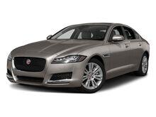 2018_Jaguar_XF_25t Premium_ Raleigh NC