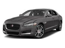 2018_Jaguar_XF_25t Prestige_ Raleigh NC