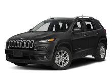 2018_Jeep_Cherokee_Latitude FWD_ El Paso TX