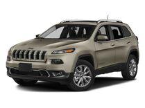 2018 Jeep Cherokee Limited **SUPER NICE**
