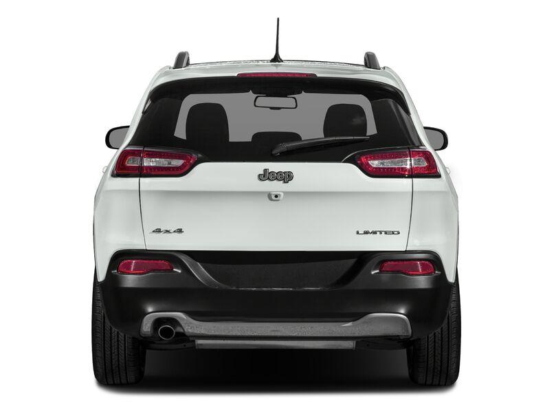 2018 Jeep Cherokee Limited **SUPER NICE** Salisbury MD