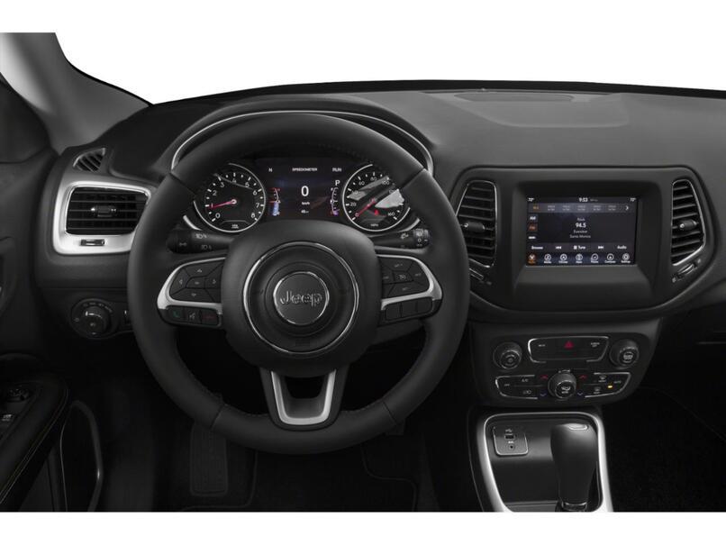 2018 Jeep Compass Latitude Salisbury MD