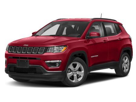 2018_Jeep_Compass_Limited_ Salisbury MD