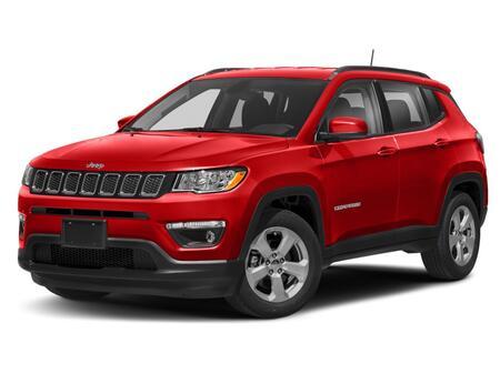 2018_Jeep_Compass_Sport_ Salisbury MD