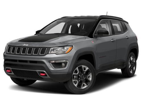 2018 Jeep Compass Trailhawk Tampa FL