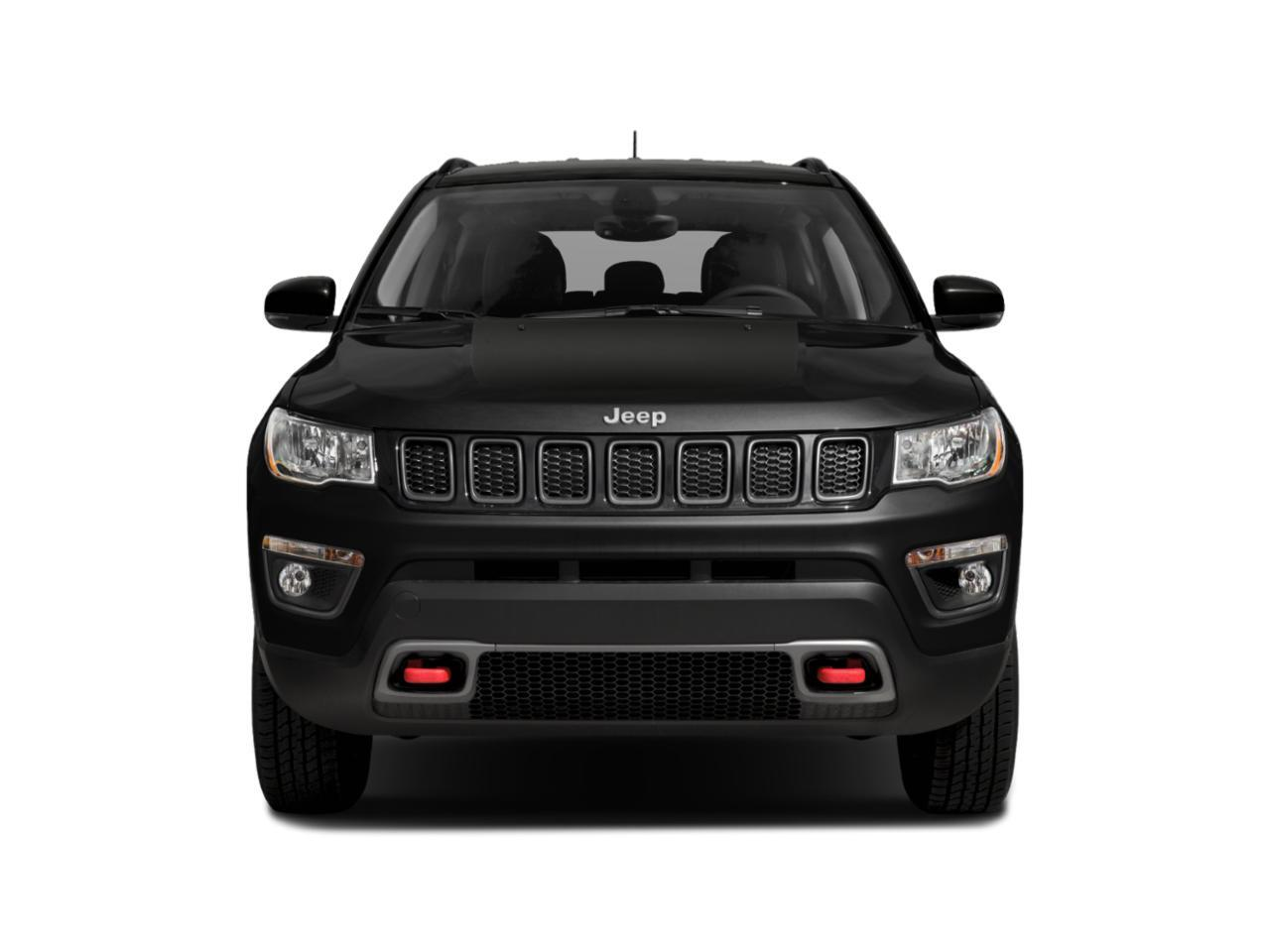 2018 Jeep Compass Trailhawk Terre Haute IN