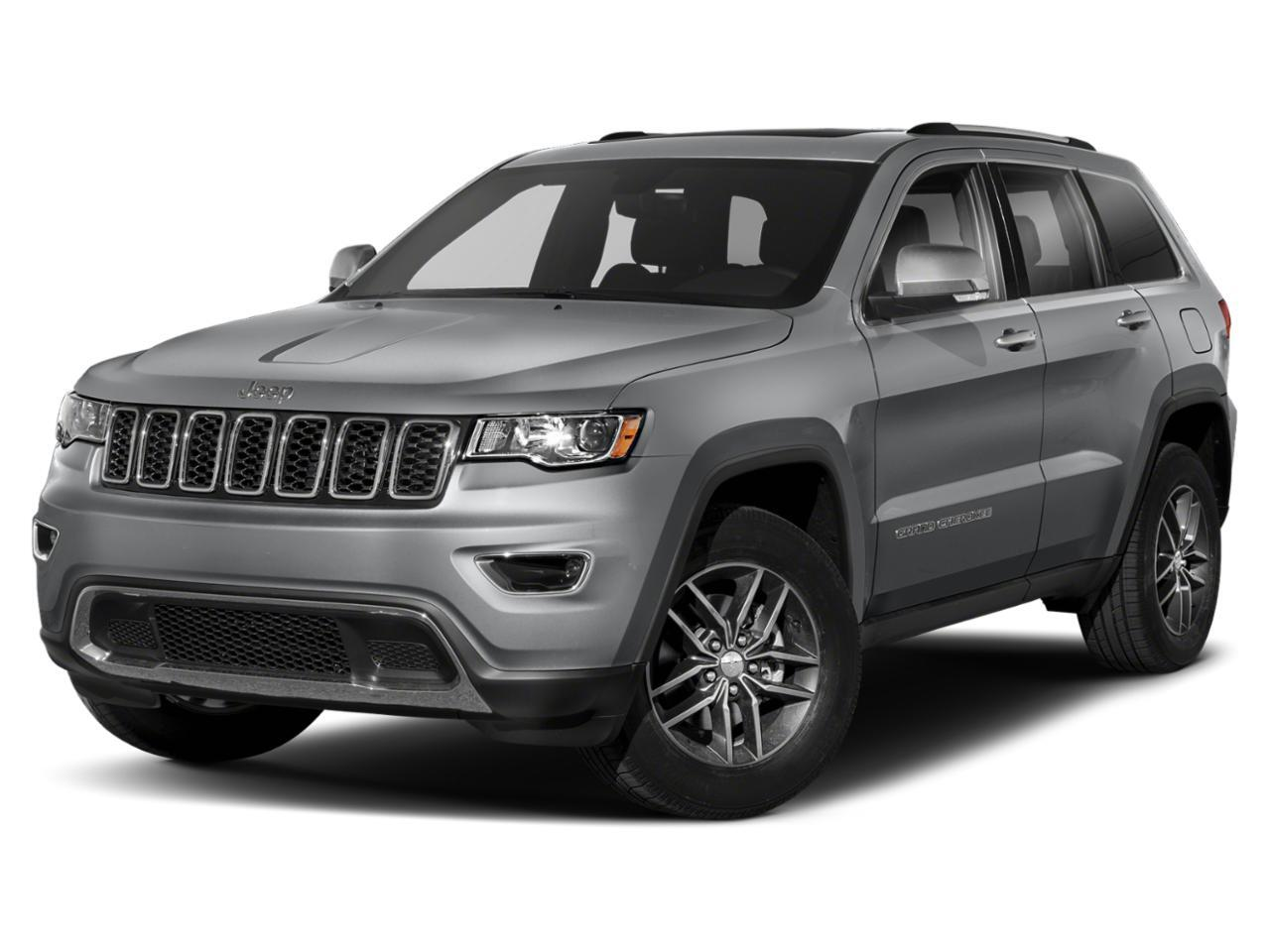 2018 Jeep GRAND CHEROKEE (3.6L) Oak Park Heights MN