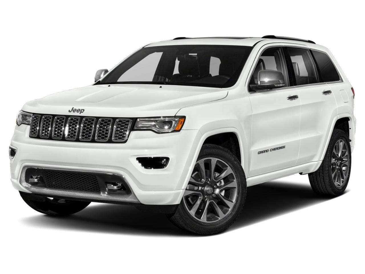 2018 Jeep Grand Cherokee High Altitude Colorado Springs CO