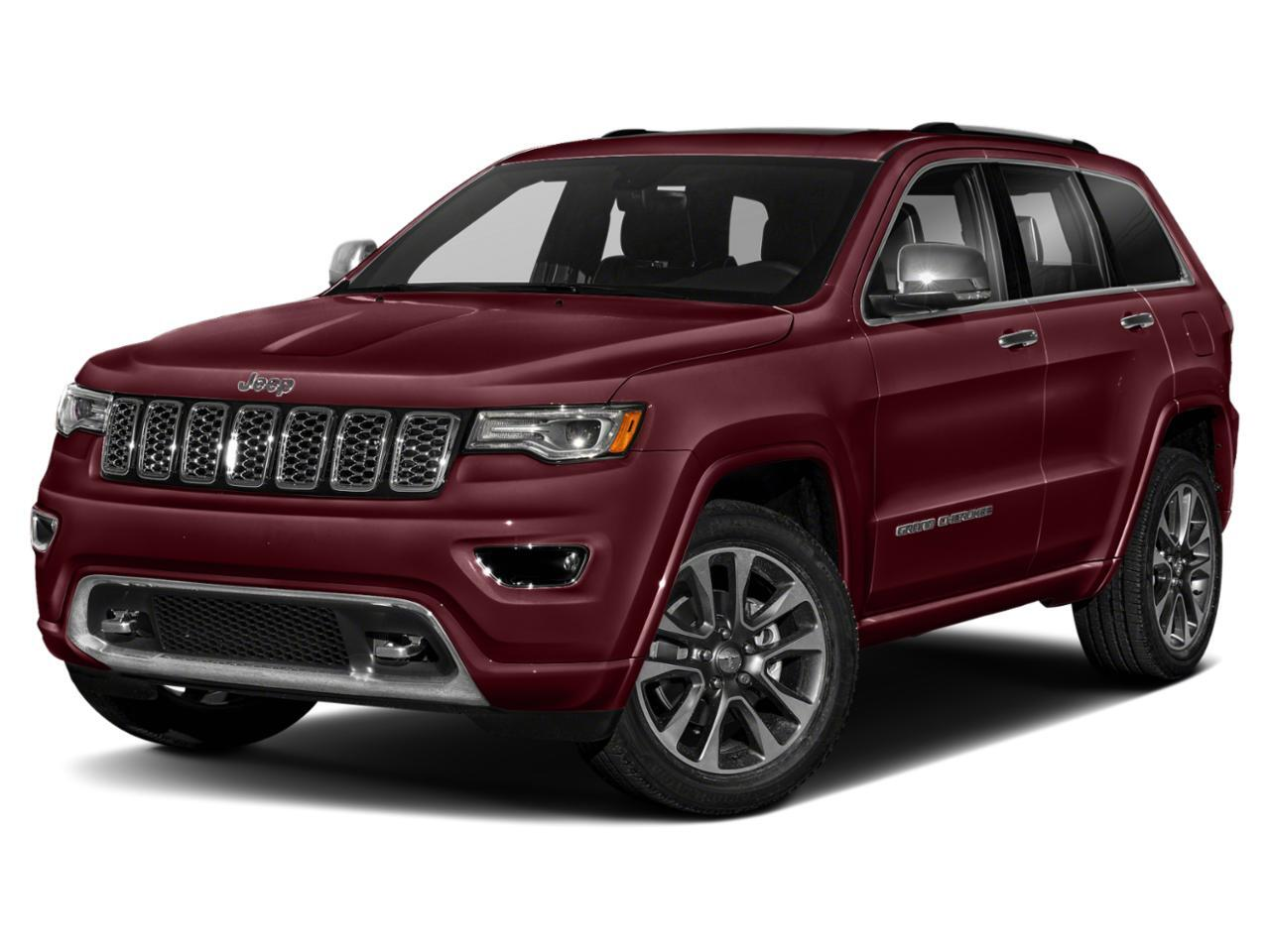 2018 Jeep Grand Cherokee High Altitude Oneonta NY