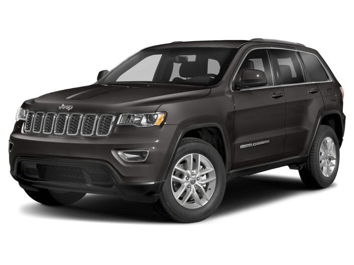2018 Jeep Grand Cherokee LAREDO E Lincoln NE