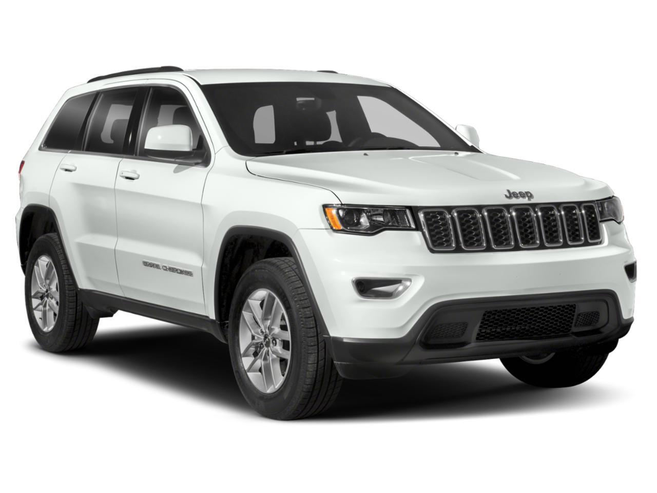 2018 Jeep Grand Cherokee Laredo 4x4 Oshkosh WI