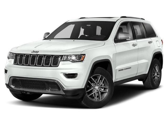 2018 Jeep Grand Cherokee Limited Ramsey NJ