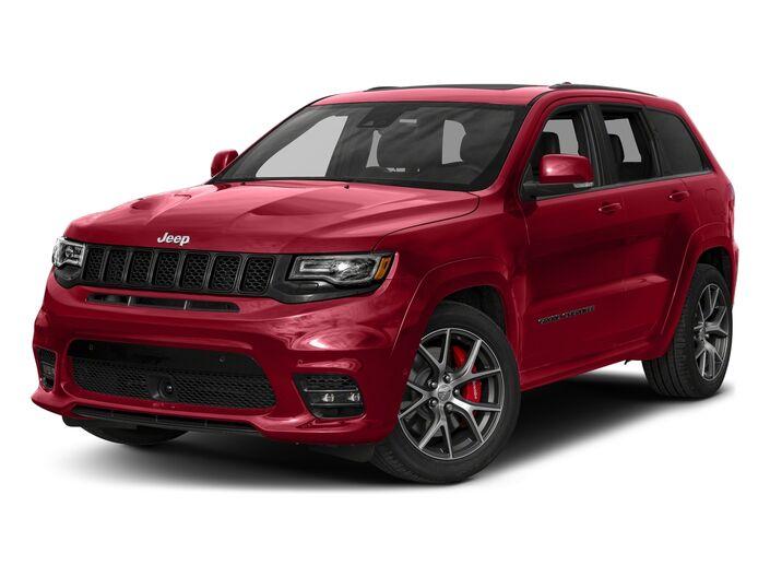 2018 Jeep Grand Cherokee SRT 4x4 *Ltd Avail* Conroe TX