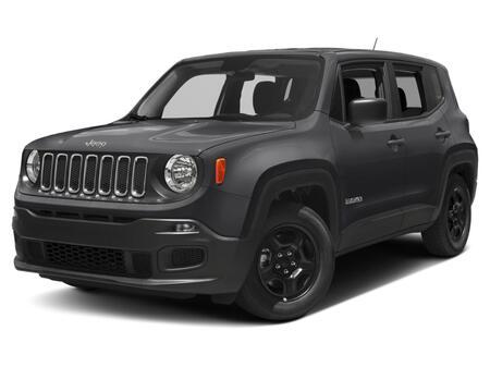 2018_Jeep_Renegade_Latitude_ Salisbury MD