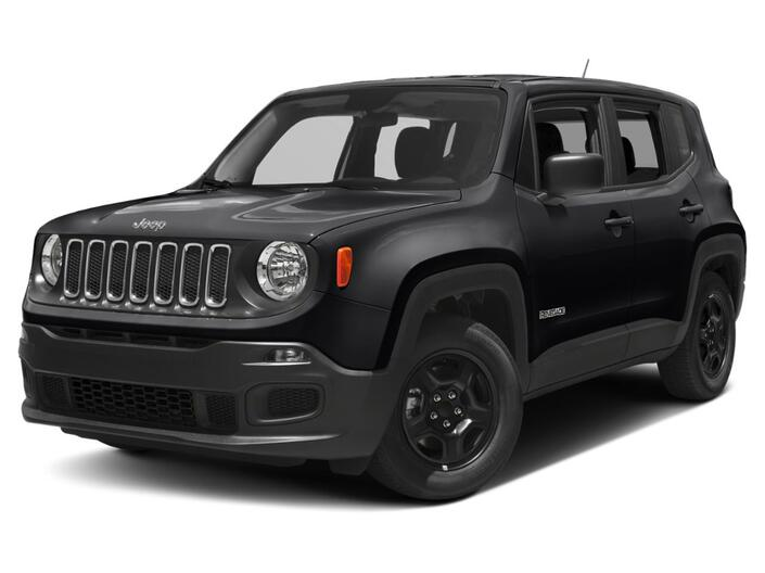 2018 Jeep Renegade Sport Lexington KY