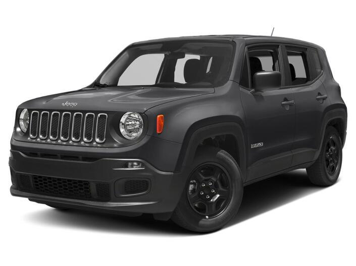 2018 Jeep Renegade Sport Rochester NH