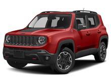 2018_Jeep_Renegade_Trailhawk_ Fort Pierce FL