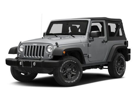 2018 Jeep Wrangler JK Freedom Edition Yakima WA