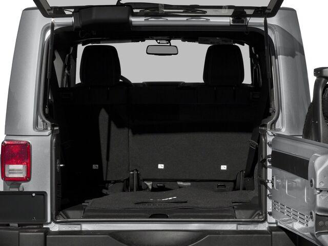 2018 Jeep Wrangler JK Unlimited Rubicon Yakima WA