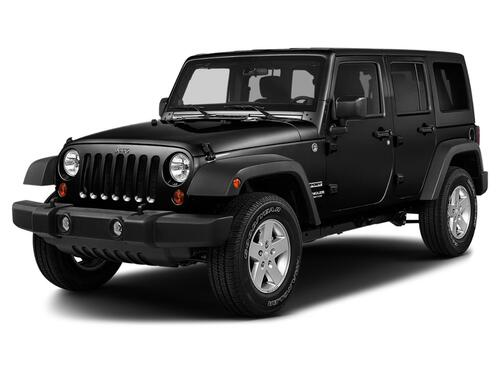 2018 Jeep Wrangler JK Unlimited Sport S Tampa FL