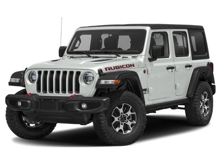 2018 Jeep Wrangler Unlimited Rubicon Kansas City KS
