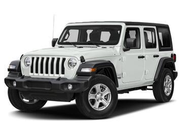 2018_Jeep_Wrangler_Unlimited Sport_ Santa Rosa CA