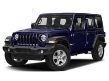 2018_Jeep_Wrangler Unlimited_Sport_ San Antonio TX