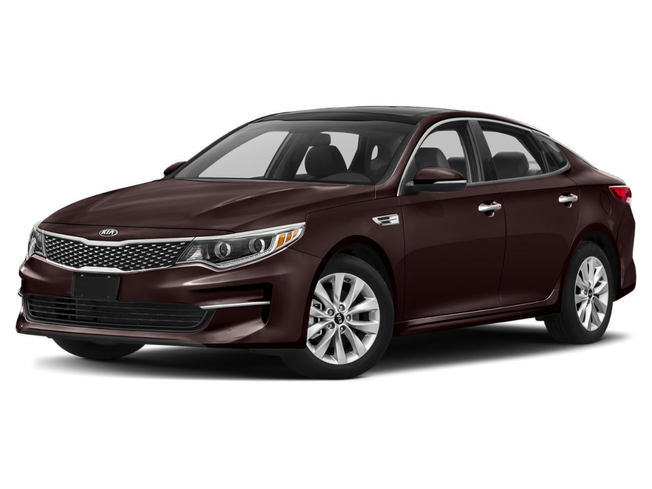 2018 Kia Optima EX South Attleboro MA