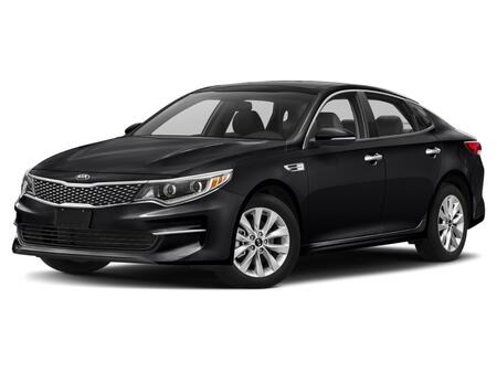 2018_Kia_Optima_LX **ONE OWNER**_ Salisbury MD