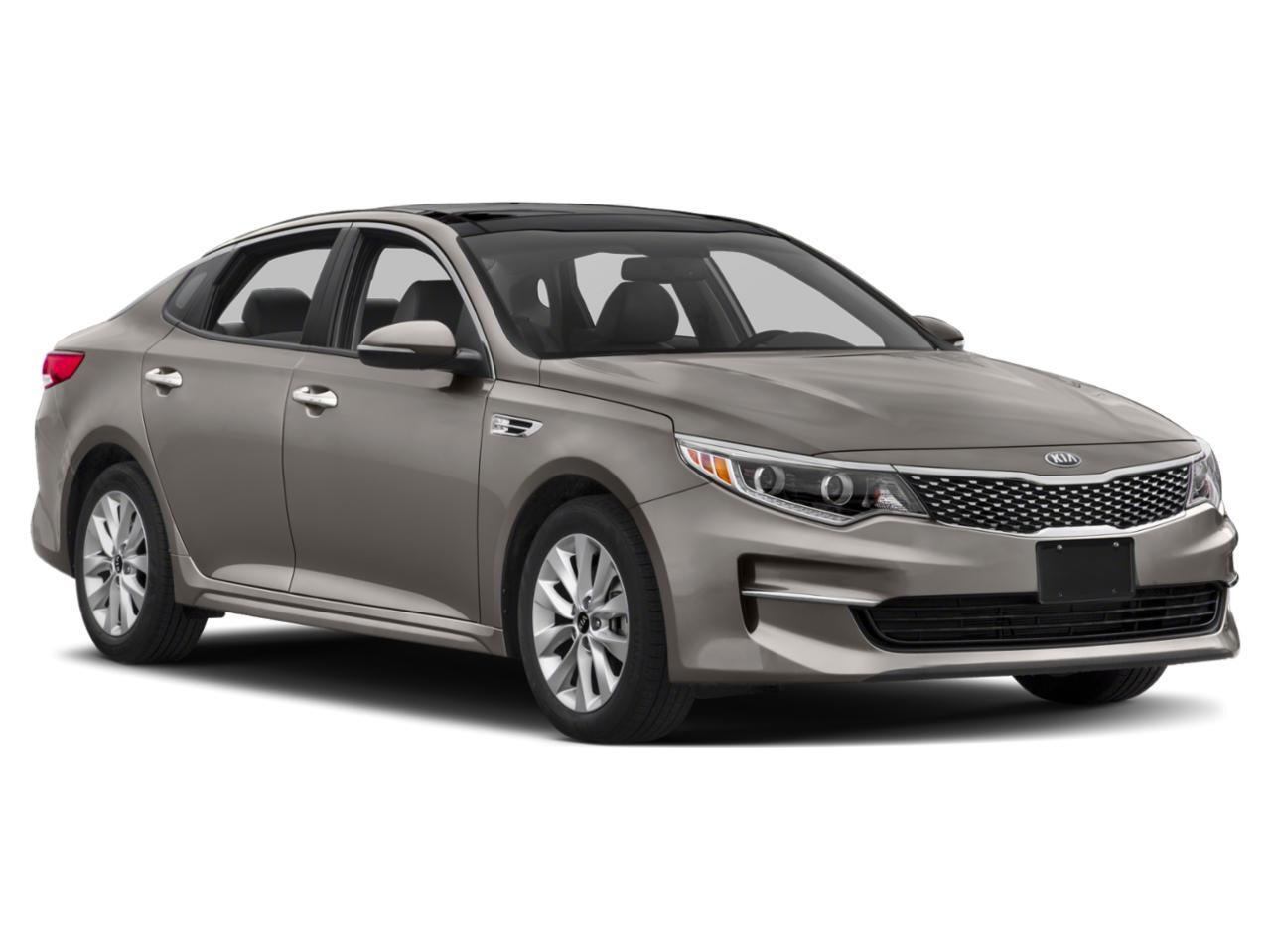2018 Kia Optima LX South Attleboro MA