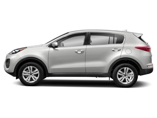 2018 Kia Sportage LX AWD Yakima WA