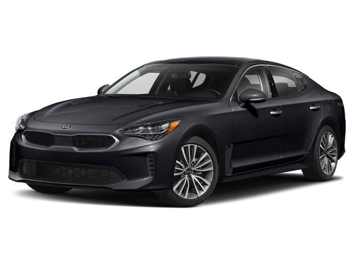 2018 Kia Stinger Premium Santa Rosa CA
