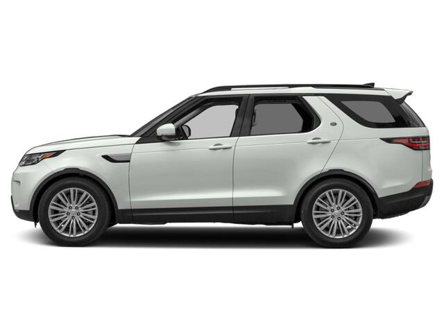 2018 Land Rover Discovery SE San Jose CA