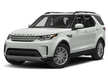 2018 Land Rover Discovery SE San Jose CA