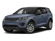 2018_Land Rover_Discovery Sport_HSE_ San Jose CA