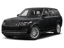 2018_Land Rover_Range Rover__ San Antonio TX