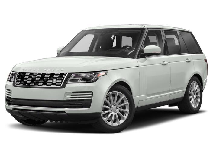 2018 Land Rover Range Rover 3.0L V6 Supercharged HSE Merriam KS