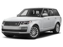 2018_Land Rover_Range Rover_3.0L V6 Supercharged HSE_ San Jose CA
