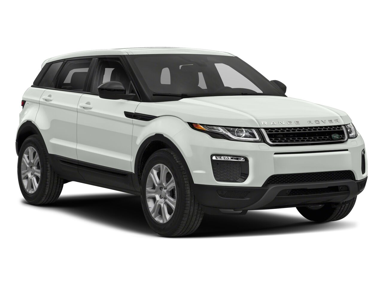 2018 Land Rover Range Rover Evoque HSE Milwaukie OR