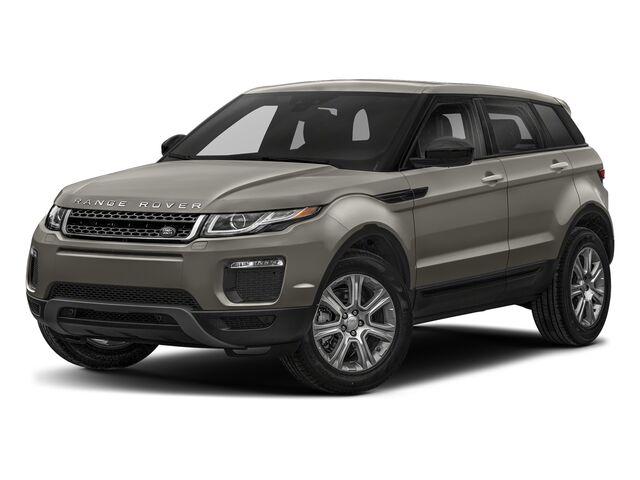 2018 Land Rover Range Rover Evoque SE San Antonio TX