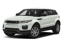 2018_Land Rover_Range Rover Evoque_SE Premium_ Raleigh NC