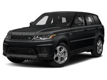 2018_Land Rover_Range Rover Sport_SVR_ San Jose CA