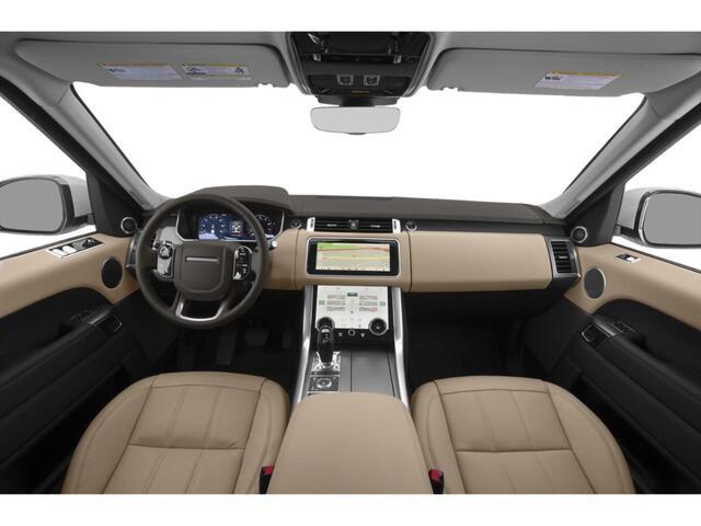 2018 Land Rover Range Rover Sport Supercharged Mission KS