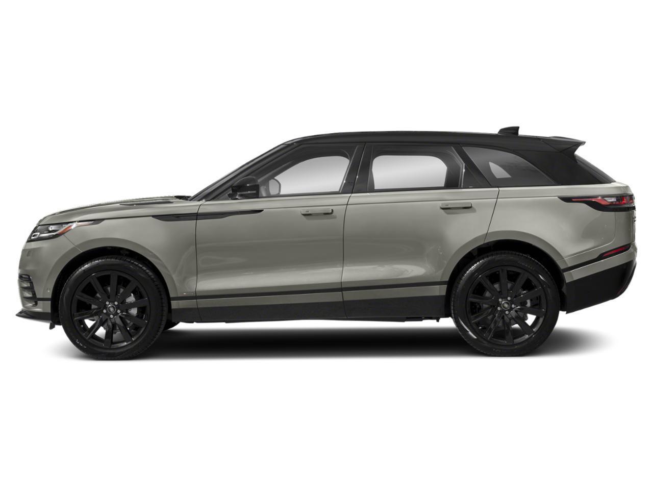 2018 Land Rover Range Rover Velar D180 S Colorado Springs CO
