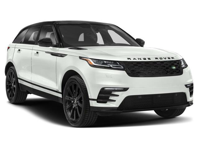 2018 Land Rover Range Rover Velar P250 SE R-Dynamic San Jose CA
