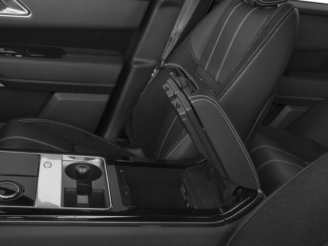 2018 Land Rover Range Rover Velar P380 SE R-Dynamic San Jose CA
